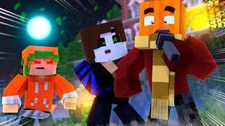 Das ist Palutens ECHTE STIMME ✪ Minecraft Murder