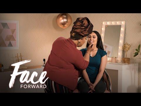 Sabrina Desires Kim Kardashian West's Powerful Look | Face Forward | E! News
