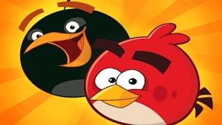 Обзор игры Angry Birds Friends (Злые Птички: Друзья) Игра с Facebook Друзьями