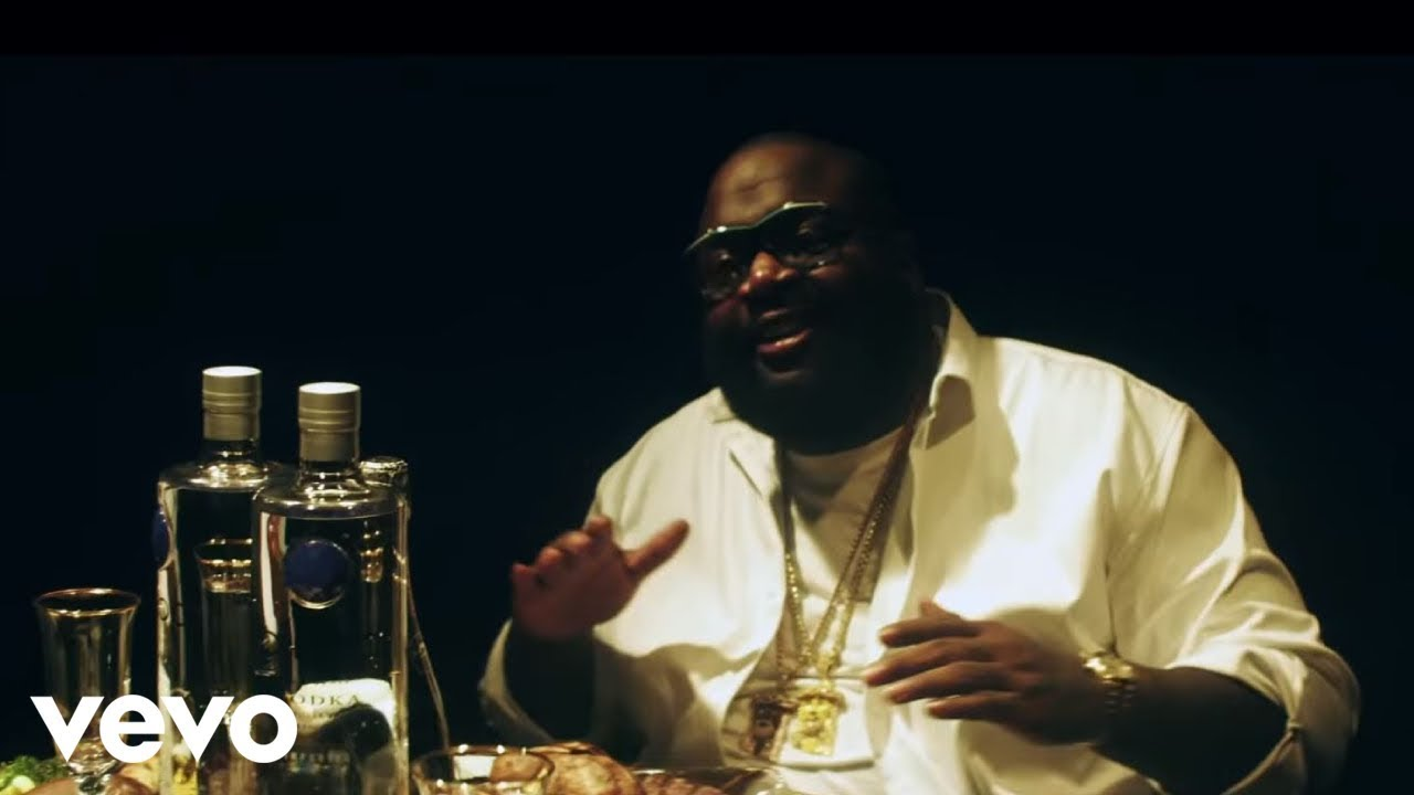 Download Rick Ross - So Sophisticated ft. Meek Mill (Explicit) (Official Video)
