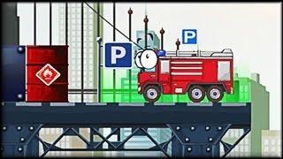 Vehicles 2 Game (1-15 lvl)
