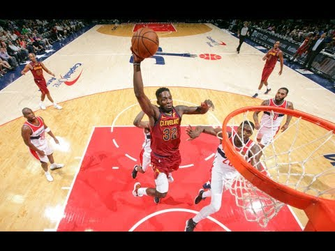 Best Dunks Of The 2017 NBA Preseason