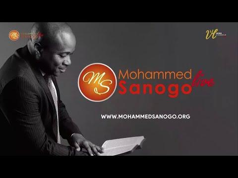 L'ÉCOLE DES PROPHÈTES I MSLIVE | 01/12/2020 | PASTEUR MOHAMMED SANOGO