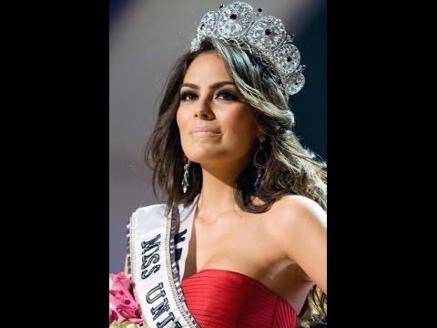Все победительницы Мисс Вселенная 21-го века
