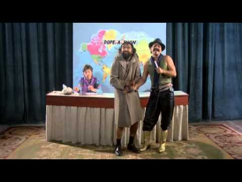Cheech And Chong - Dope A Thon - Part 2