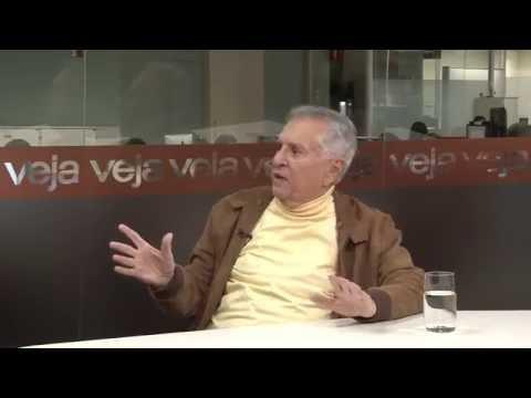 Carlos Alberto de Nóbrega: 'A Praça é minha vida'