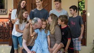 The Kramlich Family