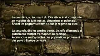1930-1942 :  Mémoire juive du quartier Marolles-Midi à Bruxelles