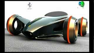 Top 20 Future Cars 2012 -2030