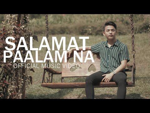 Salamat Paalam Na - Still One , Yayoi , Yhanzy (OFFICIAL MUSIC VIDEO)
