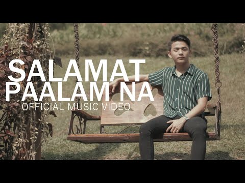 Salamat Paalam Na - Still One , Yayoi , Yhanzy (OFFICIAL MUSIC VIDEO)