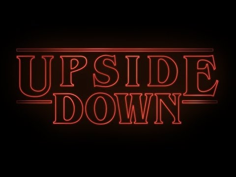 Upside Down (Stranger Things Song) - Shadrow