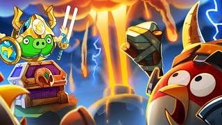 Angry Birds Epic - The Apocalyptic Hogriders Upcoming Event Update!