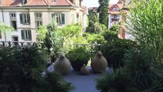 Ideen für Balkon- und Terrassengestaltung
