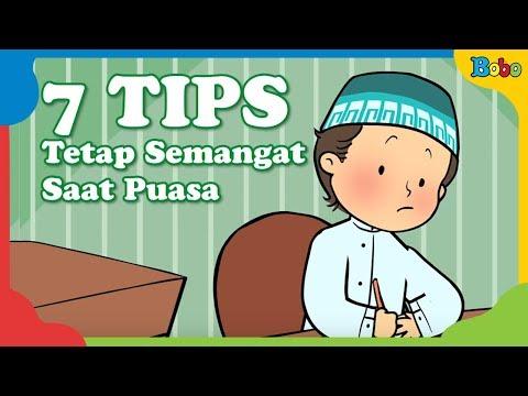 tips-tetap-semangat-saat-puasa