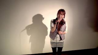 Gambar cover FLY / BoA (水曜ミステリー9 ED)  Covered By MAYA