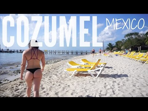 PARADISE | COZUMEL, MEXICO – part 1