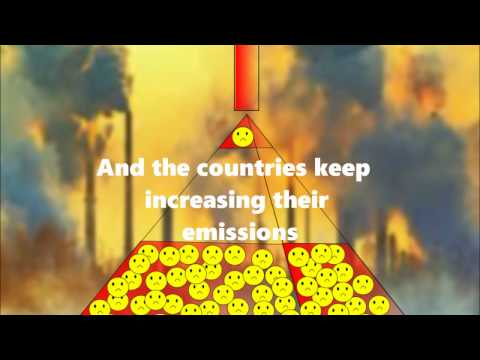 Global carbon tax