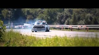 DMP - Czwarta Runda DMP - Załuż/Wujskie - Drift Touge - PUZ Drift Team