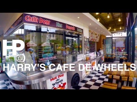 Harry's Cafe De Wheels Ayala Malls Solenad Sta. Rosa ...