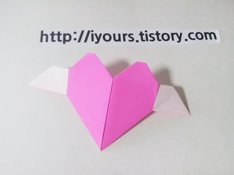 Easy To Make Origami