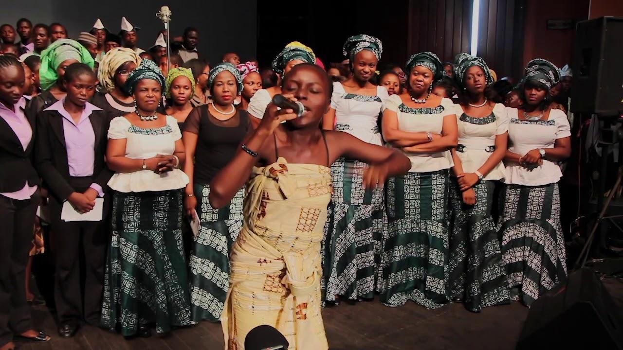 "Download ""Oriki Ejire"" (Praise of Twins), Live Performance by Mayowa Adeyemo"