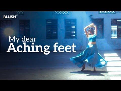 My Dear Aching Feet | Short Film of the Day
