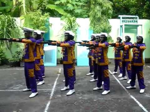 PBB musik kotarga SMK YPM 11 WONOAYU
