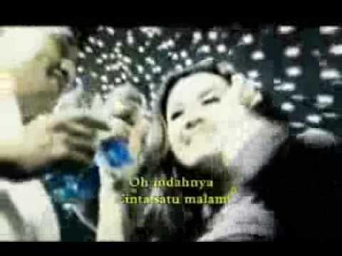 MELINDA CINTA SATU MALAM - LOVE ONE NIGHT