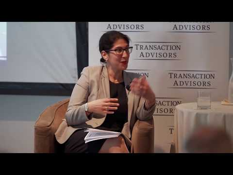 Navigating regulatory and antitrust issues in M&A | Transaction Advisors