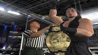 (GameCube) WWE Day of Reckoning 2 Story Mode P.18