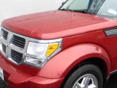 2008 dodge nitro larry h miller downtown toyota scion spokane spokane wa 99201 youtube. Black Bedroom Furniture Sets. Home Design Ideas