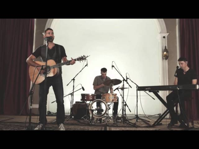 Aaron Shust - Oh Praise (The Only One) Performance video