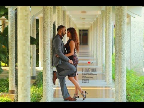 Engagement Highlight | Joseph  Andria | Ramada Resort Cochin | Crystalline Photography