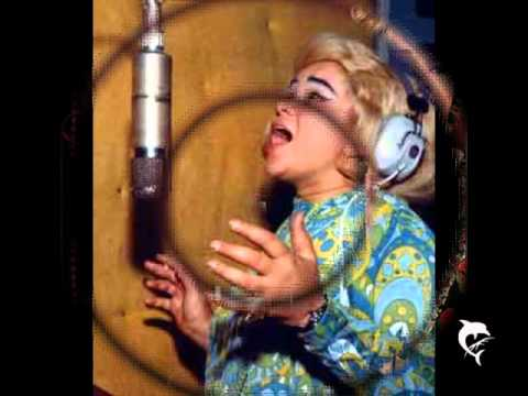 ETTA JAMES - I JUST WANT MAKE LOVE TO YOU