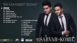 Benom - 'Bir Muhabbat Qissasi' Audio To'plami | Беном - 'Бир Мухаббат Киссаси' Аудио Альбоми