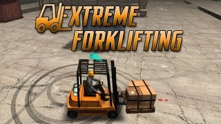 Extreme Forklifting