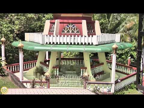 Rencana Pendek: 'Kesultanan Brunei'