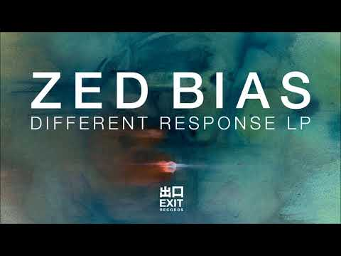 Zed Bias- Heading North  [Different Response LP]