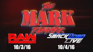 A satirical recap of RAW and Smackdown Live for the week of 10/3/16...