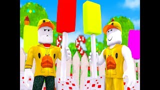 THE BEST TWO PLAYER TYCOON IN ROBLOX! (Two Player Candy Tycoon)