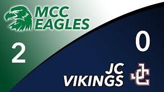 MCC Baseball vs Jefferson College Highlights - Game 2