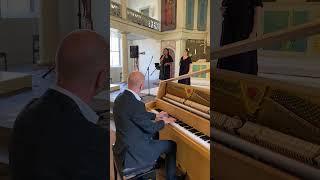 Galaband Rudolf   Jörg Rudolf, Lorena Jocker & Violeta Ewert   Song 1