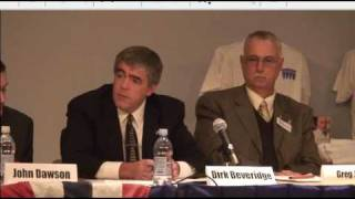 8th Congress. Debate - What are the biggest problems facing Education in America? 20091119202539