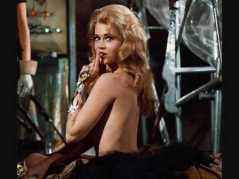 Barbarella Soundtrack 1968 An Angel is love