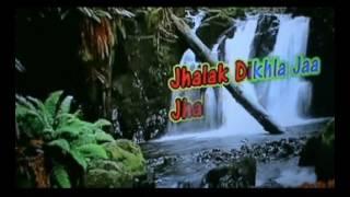 Jhalak Dikhlaja - Aksar ( Rajat's Karaoke version)