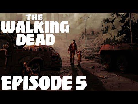 SOWE'S ROOM - Walking Dead - S1E5 : Choix Cornélien
