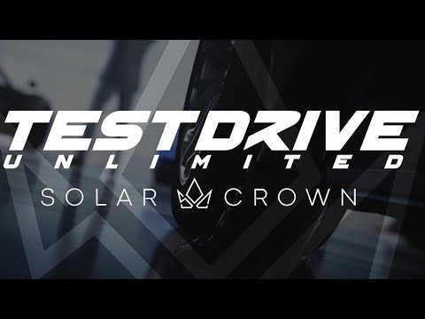 Test Drive Unlimited: Solar Crown | Official Anounce Trailer (2021)