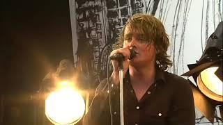 Keane - Everybody`s Changing (Glastonbury 2005) (2)