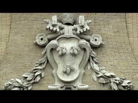 The Vatican Insider (FULL DOCUMENTARY)